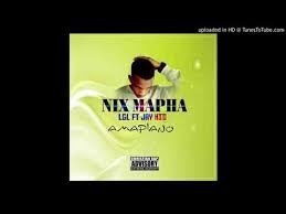 LGL NIX MAPHA Mp3 Download