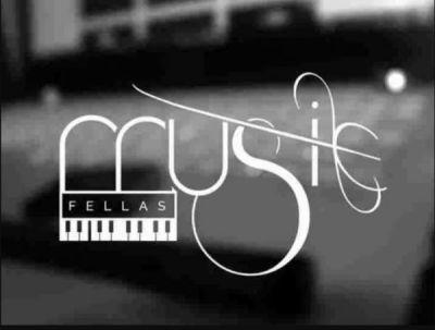 Music Fellas Warriors Mp3 Download