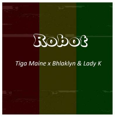 Tiga Maine Robot Mp3 Download