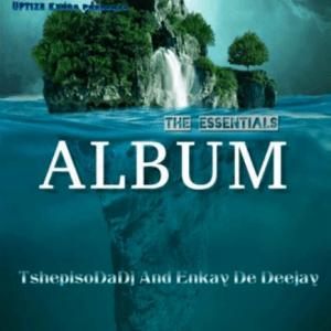 Enkay De Deejay & TshepisoDaDj School Boys Mp3 Download