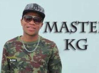 Download Master KG Superstar Video Fakaza