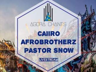 Download Afro Brotherz & Caiiro Agora Chants 10 Mix Mp3 Fakaza