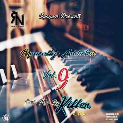 SD Njayam Musically Addicted Vol.9 Mp3 Download Fakaza
