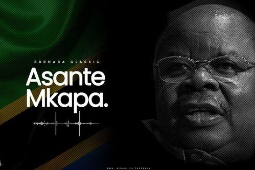 Barnaba Classic Asante Mkapa Mp3 Download Fakaza