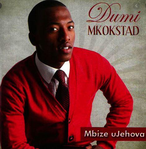 Dumi Mkokstad Wakhathazeka uBaba Mp3 Download Fakaza Gospel
