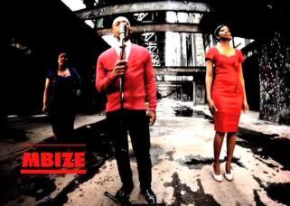 Dumi Mkokstad Mbize Video Download Fakaza Gospel