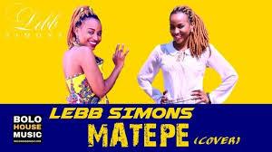 King Monada – Matepe (Lebb Simons Cover 2019)mp3 download