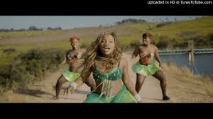 Makhadzi Video : Makhadzi – Tshanda Vhuya (Official Music Video) mp4 download