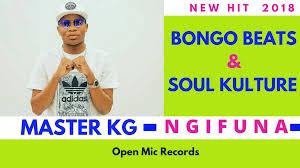 Master KG - Ngifuna Ft Bongo Beats & Soul Kulture mp3 download