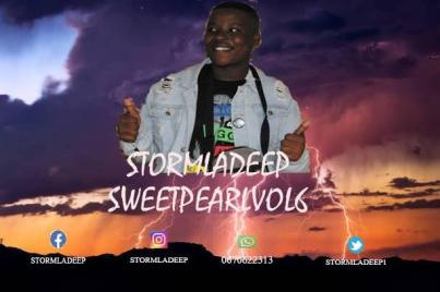 StormLadeep SweetPearl Vol 6 Mp3 Fakaza Download