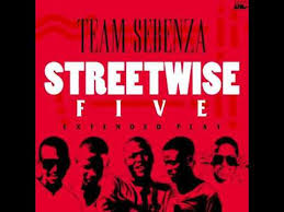 DOWNLOAD Team Sebenza Dust To Dust Mp3