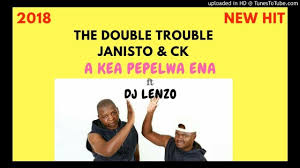 The Double Trouble – A Kea Pepelwa Ena mp3 download