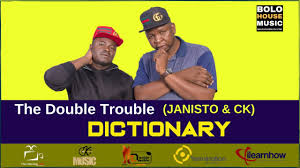 The Double Trouble – Dictionary mp3 download