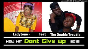 The Double Trouble – Don't Give Up ft Ladytone mp3 download