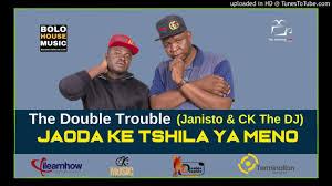 The Double Trouble – Jaoda Ke Tshila Ya Meno mp3 download