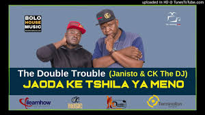 The Double Trouble – Jaoda Ke Tshila Ya Meno mp3 download