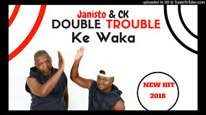 The Double Trouble – Ke Waka ft Ngaliso mp3 download