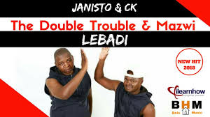 The Double Trouble – Lebadi ft Mazwi mp3 download