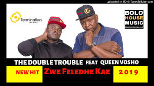 The Double Trouble – Zwe Feledhe Kae ft Queen Vosho mp3 download