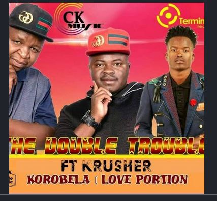 The Double Trouble Korobela ft Krusher m3 download