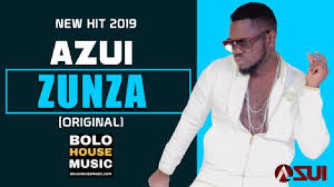 Azui – Zunza mp3 download