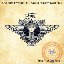 DOWNLOAD Dave Anthony Fables Of Kemet Vol.4 Album Zip