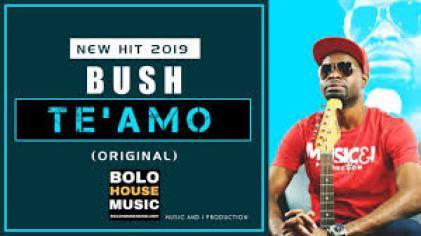 Bush – Te'Amo mp3 download