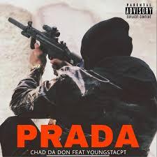 Chad Da Don Prada MP3 Fakaza Download