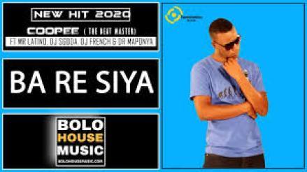Cooper (The Beat Master) – Ba Re Siya ft Mr Latino. DJ Sgoda. DJ French & Dr Maponya mp3 download