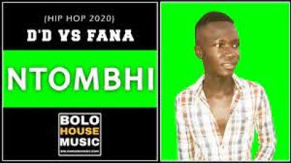 D'D & Fana – Ntombhi mp3 download