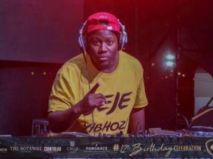 DJ Jeje BOP Anthem Mp3 Fakaza Download