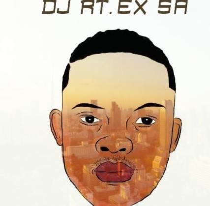 DJ RT.EX SA Tribute To Kabza De Small Mp3 Fakaza Download