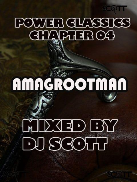 DJ Scott AmaGrootMan 4 Mp3 Fakaza Download
