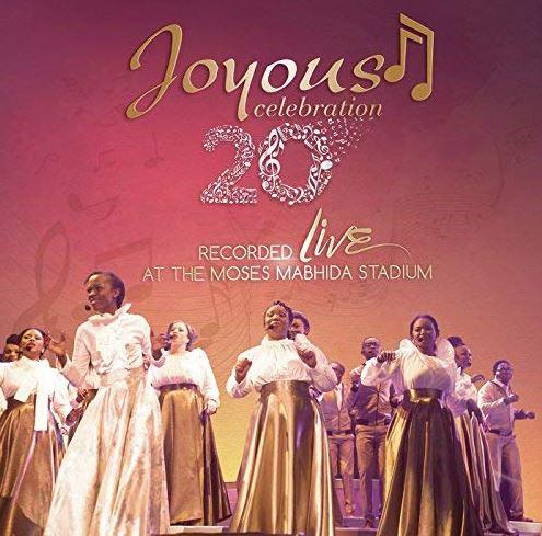Joyous Celebration YOU Are Mp3 Download Gospel Music