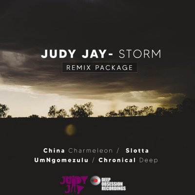DOWNLOAD Judy Jay Storm (China Charmeleon The Animal Mix) Mp3