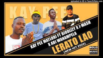 Kay Pee Matlori – Lerato Lao Ft Biodizzy x J-Mash x Abi Wanampela mp3 download