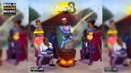 Kidjo – Mogodu & Champagne mp3 download