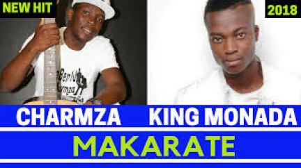 King Monada – Makarate ft Charmza The Dj mp3 download