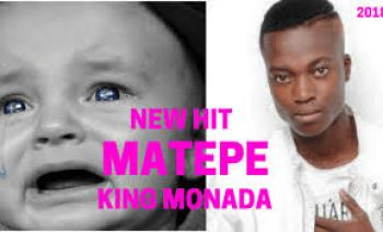 King Monada – Matepe ft DJ Calvin mp3download