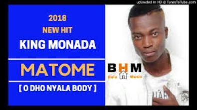 King Monada – Matome mp3 download