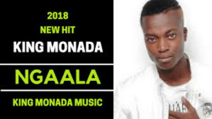 King Monada – Ngaala mp3 download