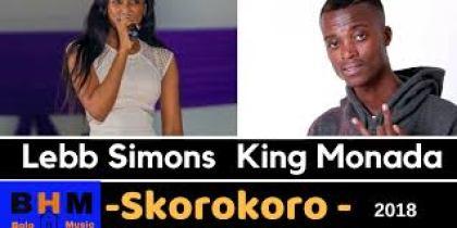 King Monada – Sekorokoro ft Lebb Simons mp3 download