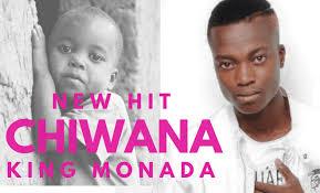 King Monada - Chiwana mp3 download