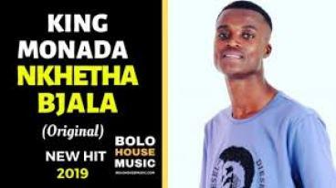 King Monada - Nkhetha Bjala ft Dj Solira mp3 download