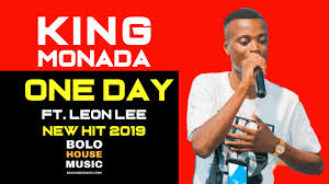King Monada - One Day mp3 download