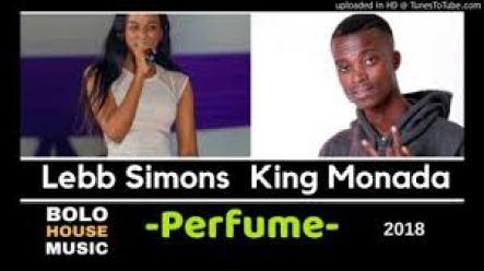 King Monada x Lebb Simons – Perfume mp3 download