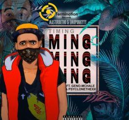 Master Betho Timing Mp3 Fakaza Download