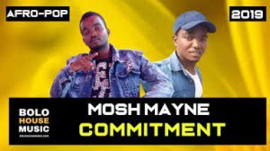 Mosh Mayne – Commitment mp3 download