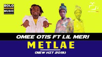 Omee Otis – Metlae ft Lil Meri mp3 download