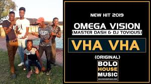 Omega Vision (Master Dash & Dj Tovious) – Vha Vha mp3download
